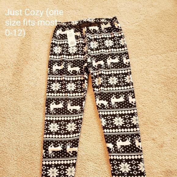 Other - Fleece Lined Pants